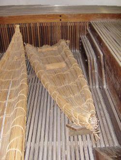 Castelsardo, le opere del Maestro nella cripta della cattedrale