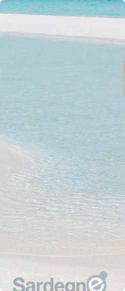 mar en Cerdeña