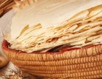 Il pane carasau<br />ha conquistato<br />il palato degli italiani