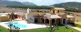 Hotel de lujo Sur Cerdeña