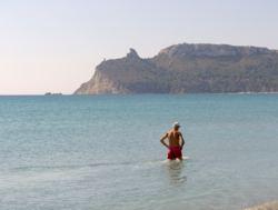 Il Poetto, ovvero la Spiaggia dei Centomila
