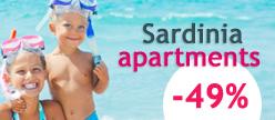 Apartments Sardinia