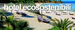 Hotel Ecosostenibili in Sardegna