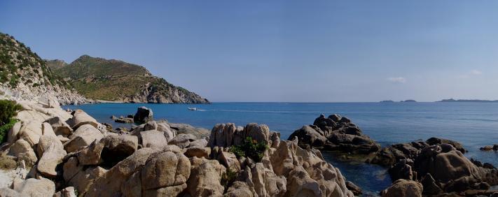 Spiagge in Sardegna: le migliori spiagge di Villasimius. Parte Prima.