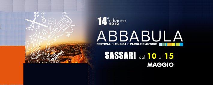 Abbabula 2012 - Concerts