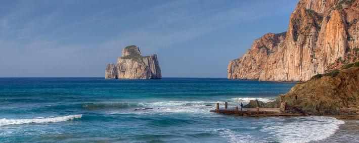 Hotel in Costa Verde, ovvero i migliori hotel della costa più bella della Sardegna