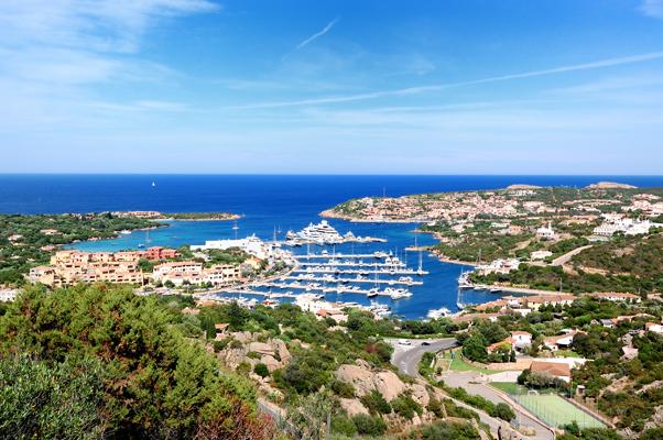 Località da Sogno Parte I: Le Spiagge di Porto Cervo