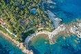 Arbatax - Porto Frailis - I Cottage - Arbatax Park Resort ****