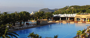 Tanka Village Golf & Spa  Sardegna Villasimius