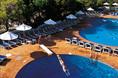 Pula - Santa Margherita di Pula - Forte Village Resort - Hotel Castello *****