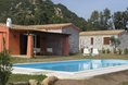 Costa Rei - Ville Turno with swimming pool