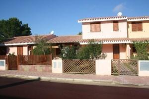 Apartmentanlage del Porticciolo Sardinien Sant'Anna Arresi Porto Pino