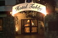 Golfo Aranci - Tabby Hotel  ***