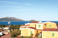 Golfo Aranci - Baia Sos Aranzos - Baia Aranzos Beach Club Resort con Nave Gratis ****
