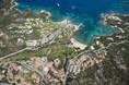 Porto Cervo - Liscia di Vacca - Baja Hotels - Le Palme Hotel  ****