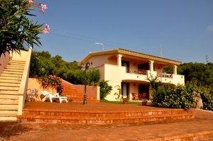 Golfo di Cugnana Holiday Houses Sardinia Porto Rotondo