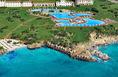 Porto Cervo - Cala Granu - Colonna Resort *****