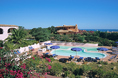 Porto Cervo - Hotel Relais Colonna ****