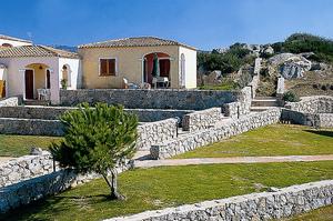 Hotel Borgo dei Pescatori Sardinien Aglientu Vignola Mare