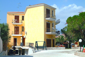 Residence I Giardinelli Sardegna La Maddalena