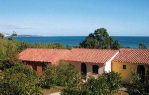 Residence Le Terrazze Sardegna San Teodoro