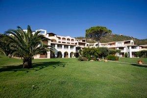 Abi D'Oru Hotel  Sardinia Porto Rotondo Golfo di Marinella