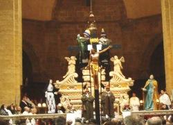 Alghero, Iglesias ... tanti appuntamenti per Pasqua